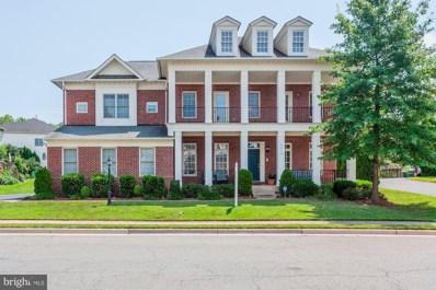 9273 Sumner Lake Boulevard, Manassas, VA 20110 - #: VAMN134380