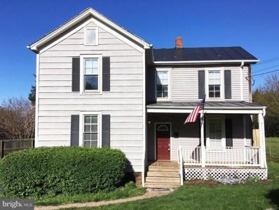 9508 Grant Avenue, Manassas, VA 20110 - #: VAMN134402