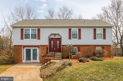 10029 Elderberry Court, Manassas, VA 20110 - #: VAMN134416