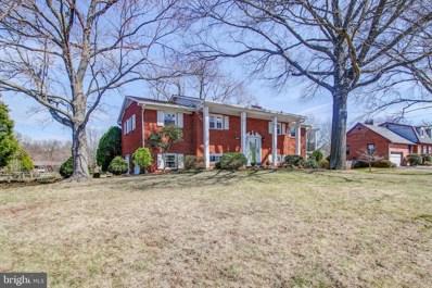 8907 Longstreet Drive, Manassas, VA 20110 - #: VAMN134432