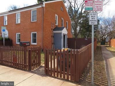 9784 Bragg Lane, Manassas, VA 20110 - #: VAMN134434