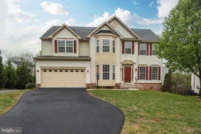 9582 Clover Hill Rd, Manassas, VA 20110 - MLS#: VAMN134530