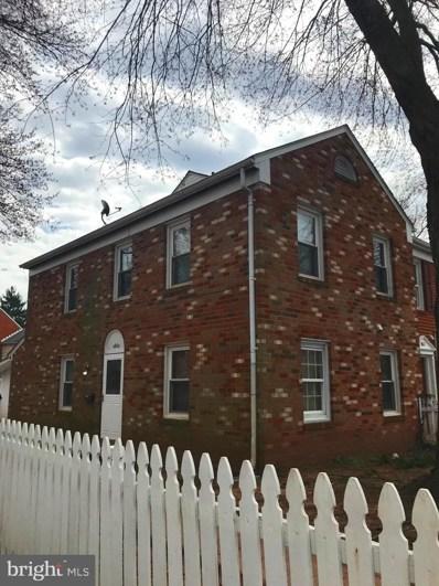 9865 Buckner Road, Manassas, VA 20110 - #: VAMN136682