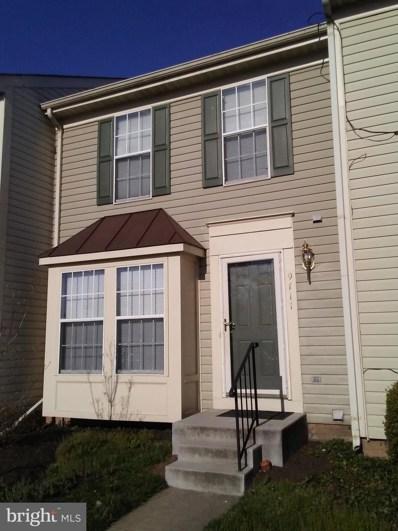 9711 Sassafras Court, Manassas, VA 20110 - MLS#: VAMN136700