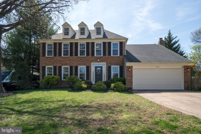 8619 Richmond Avenue, Manassas, VA 20110 - #: VAMN136802