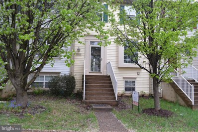 9312 China Grove Court, Manassas, VA 20110 - #: VAMN136810