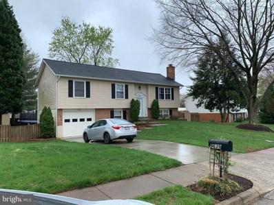 9639 Branchview Lane, Manassas, VA 20110 - MLS#: VAMN136818