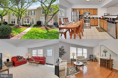 9594 Buttonbush Court, Manassas, VA 20110 - #: VAMN136916