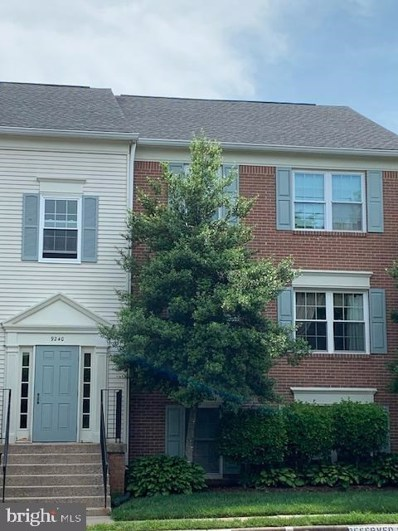 9240 Caspian Way UNIT 302, Manassas, VA 20110 - #: VAMN137024