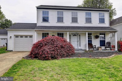 10133 Forest Hill Circle, Manassas, VA 20110 - #: VAMN137026