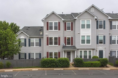 9337 Wax Myrtle Way, Manassas, VA 20110 - #: VAMN137082