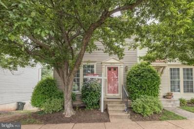 9424 Teaberry Court, Manassas, VA 20110 - #: VAMN137122