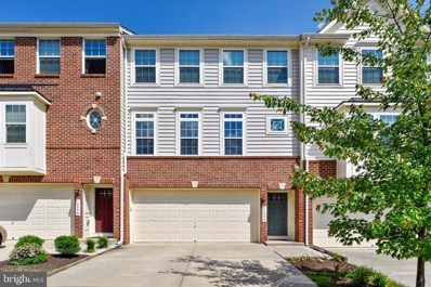 10258 Fountain Circle, Manassas, VA 20110 - #: VAMN137130