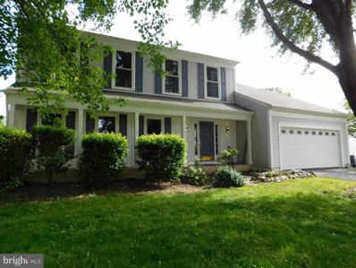 8683 Nagle Street, Manassas, VA 20110 - #: VAMN137144