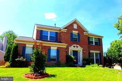 9310 Camphor Court, Manassas, VA 20110 - MLS#: VAMN137208