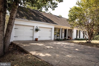 9607 Park Street, Manassas, VA 20110 - #: VAMN137294