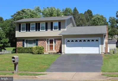 9217 Placid Street, Manassas, VA 20110 - #: VAMN137380