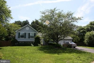 10303 Browning Court, Manassas, VA 20110 - #: VAMN137506
