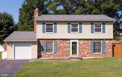 10144 Willa Lane, Manassas, VA 20110 - #: VAMN137588