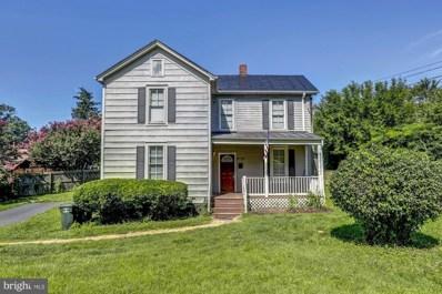 9508 Grant Avenue, Manassas, VA 20110 - #: VAMN137708