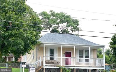 9515 Grant Avenue, Manassas, VA 20110 - #: VAMN137736