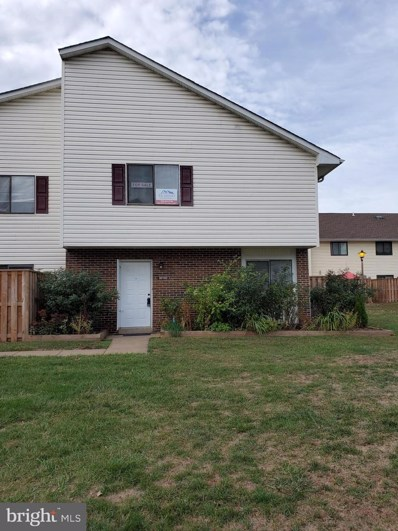 9016 Sandalwood Drive UNIT D, Manassas, VA 20110 - #: VAMN137848