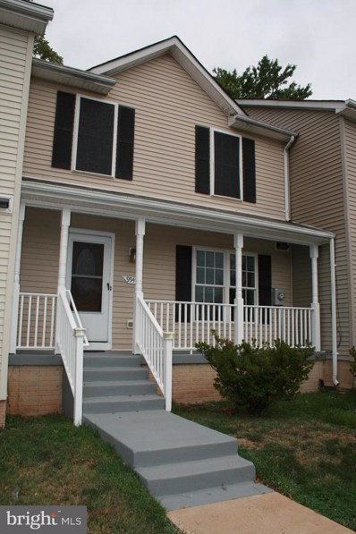 9947 Wellington Road, Manassas, VA 20110 - #: VAMN137866