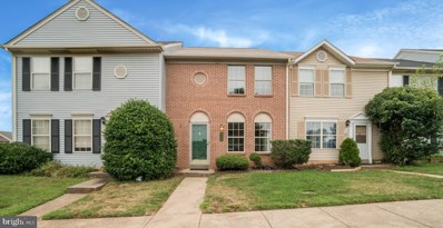 8502 Burlington Court, Manassas, VA 20110 - #: VAMN137930