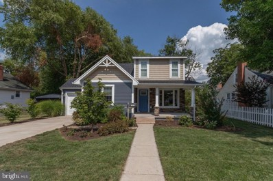 9313 Maple Street, Manassas, VA 20110 - #: VAMN137940