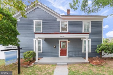9500 Fairview Avenue, Manassas, VA 20110 - #: VAMN137990