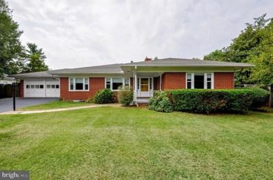 8910 Longstreet Drive, Manassas, VA 20110 - #: VAMN138030