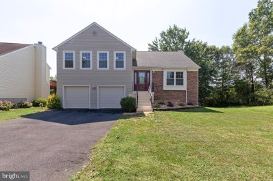 10154 Forest Hill Circle, Manassas, VA 20110 - #: VAMN138078