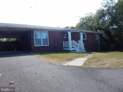 9908 Wellington Road, Manassas, VA 20110 - #: VAMN138094