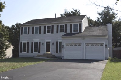8569 Richmond Avenue, Manassas, VA 20110 - #: VAMN138238