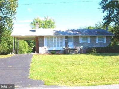 8904 Wilson Avenue, Manassas, VA 20110 - #: VAMN138268
