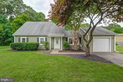 10142 Grist Mill Court, Manassas, VA 20110 - MLS#: VAMN138320