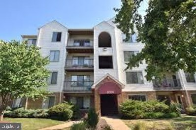 8374 Buttress Lane UNIT 203, Manassas, VA 20110 - #: VAMN138332