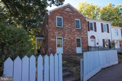 9732 Pickett Lane, Manassas, VA 20110 - #: VAMN138342