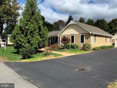 9811 Hutchison Lane, Manassas, VA 20110 - #: VAMN138344