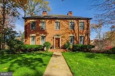 9608 Gladstone Street, Manassas, VA 20110 - #: VAMN138446