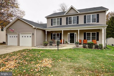 10104 S Grant Avenue, Manassas, VA 20110 - #: VAMN138448