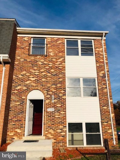 8308 Shady Grove Circle, Manassas, VA 20110 - #: VAMN138512