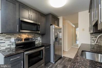 9555 Battery Heights Boulevard UNIT 301, Manassas, VA 20110 - MLS#: VAMN138522