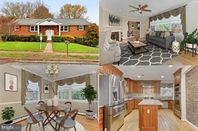 9204 Traveller Street, Manassas, VA 20110 - MLS#: VAMN138528
