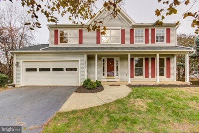 10332 Lee Manor Drive, Manassas, VA 20110 - #: VAMN138556