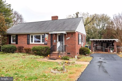 9507 Windsor Avenue, Manassas, VA 20110 - #: VAMN138578