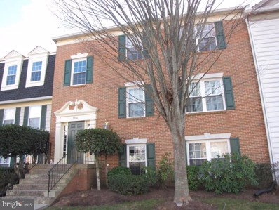 9350 Caspian Way UNIT 102, Manassas, VA 20110 - #: VAMN138638