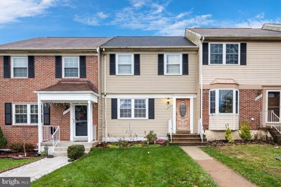 8657 Point Of Woods Drive, Manassas, VA 20110 - #: VAMN138664