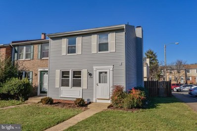 8398 Shady Grove Circle, Manassas, VA 20110 - #: VAMN138768