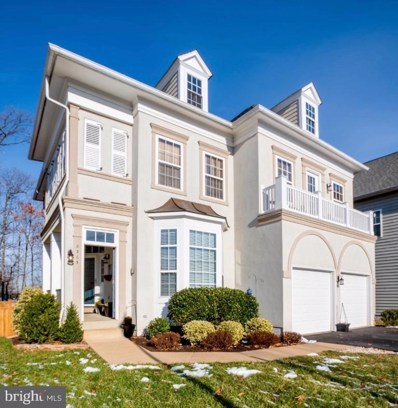 8363 Gaither Street, Manassas, VA 20110 - #: VAMN138770